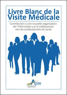 Livre Blanc Visite Médicale